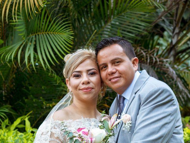 El matrimonio de Erik y Estefania en Ibagué, Tolima 58
