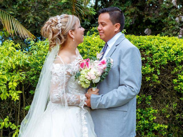 El matrimonio de Erik y Estefania en Ibagué, Tolima 59
