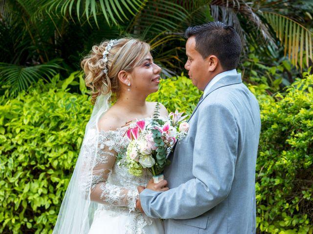 El matrimonio de Erik y Estefania en Ibagué, Tolima 60