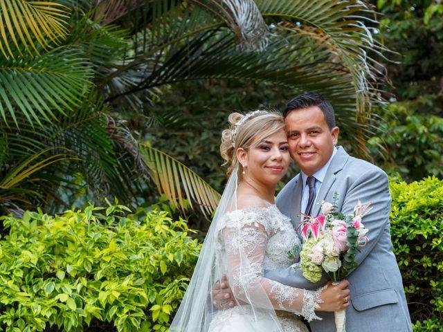 El matrimonio de Erik y Estefania en Ibagué, Tolima 61