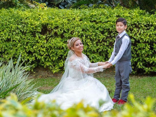El matrimonio de Erik y Estefania en Ibagué, Tolima 66