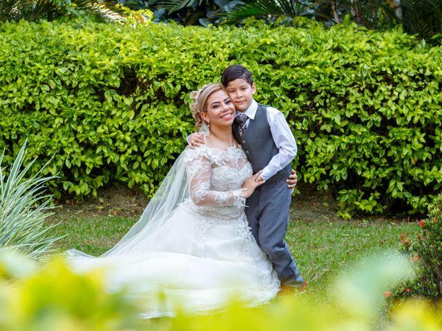El matrimonio de Erik y Estefania en Ibagué, Tolima 67