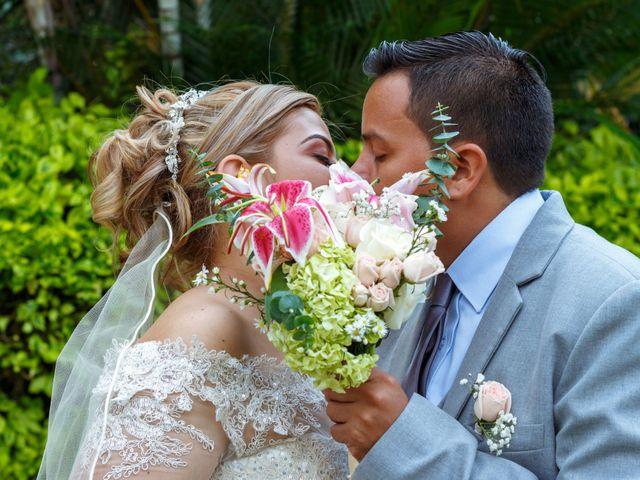 El matrimonio de Erik y Estefania en Ibagué, Tolima 1