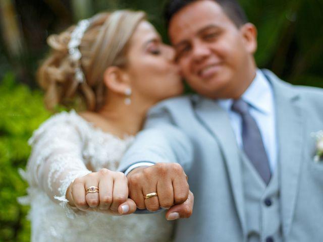El matrimonio de Erik y Estefania en Ibagué, Tolima 2
