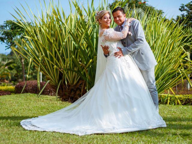 El matrimonio de Erik y Estefania en Ibagué, Tolima 68