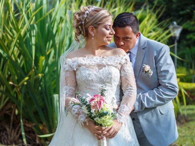 El matrimonio de Erik y Estefania en Ibagué, Tolima 70