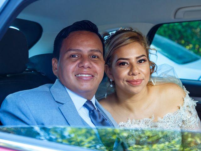 El matrimonio de Erik y Estefania en Ibagué, Tolima 71