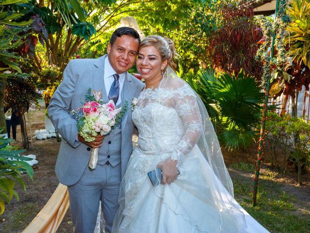 El matrimonio de Erik y Estefania en Ibagué, Tolima 73