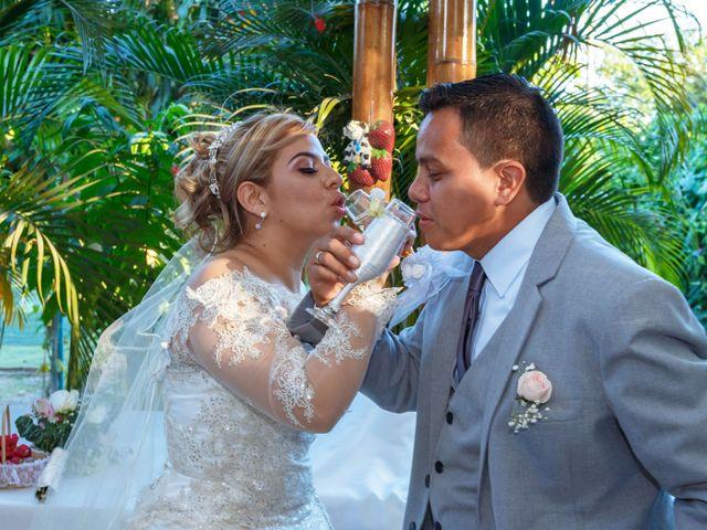 El matrimonio de Erik y Estefania en Ibagué, Tolima 74