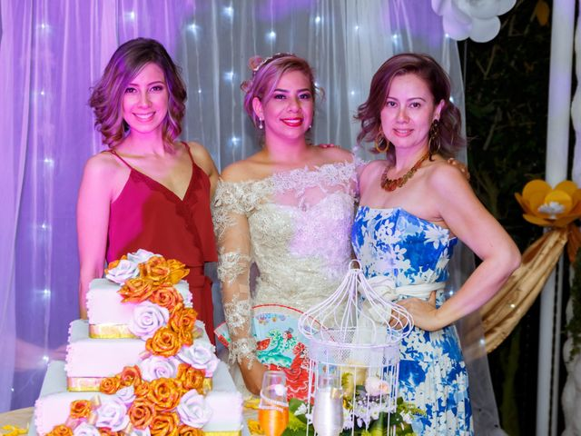 El matrimonio de Erik y Estefania en Ibagué, Tolima 75