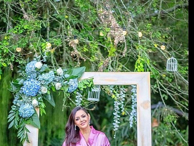El matrimonio de Cristian  y Diana  en Cali, Valle del Cauca 3