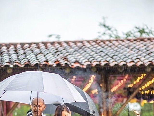 El matrimonio de Cristian  y Diana  en Cali, Valle del Cauca 11