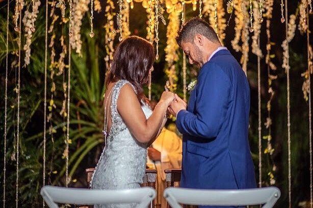 El matrimonio de Cristian  y Diana  en Cali, Valle del Cauca 15
