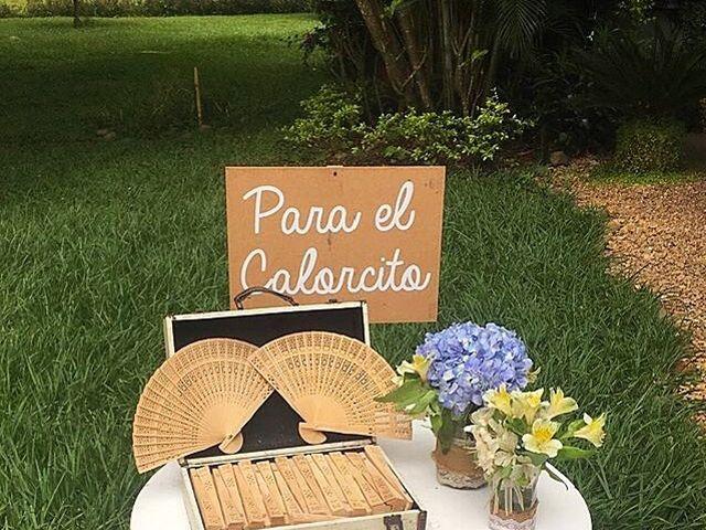 El matrimonio de Cristian  y Diana  en Cali, Valle del Cauca 17