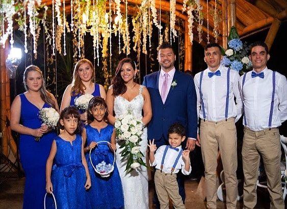 El matrimonio de Cristian  y Diana  en Cali, Valle del Cauca 21