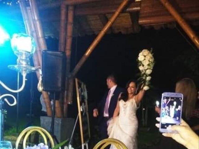 El matrimonio de Cristian  y Diana  en Cali, Valle del Cauca 34