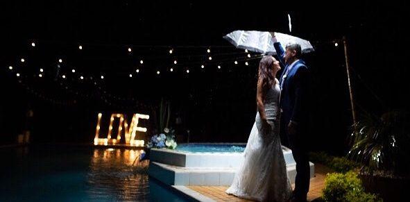 El matrimonio de Cristian  y Diana  en Cali, Valle del Cauca 35