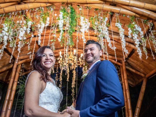 El matrimonio de Cristian  y Diana  en Cali, Valle del Cauca 47