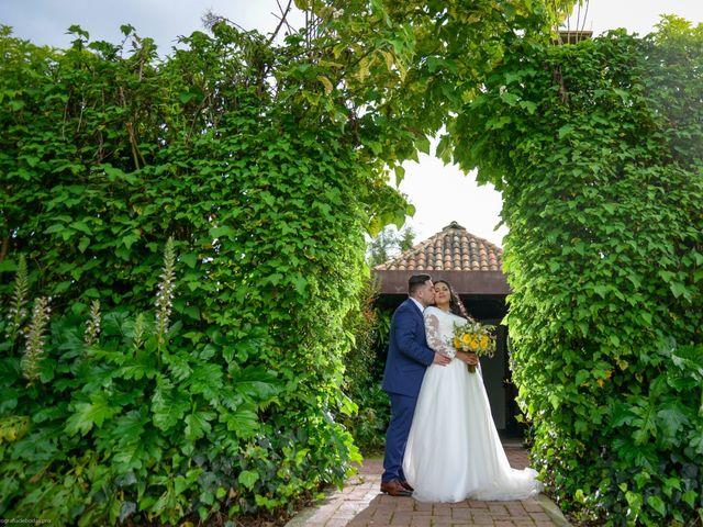 El matrimonio de Juan y Daniela en Bogotá, Bogotá DC 9