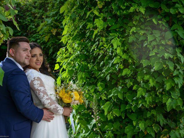 El matrimonio de Juan y Daniela en Bogotá, Bogotá DC 10
