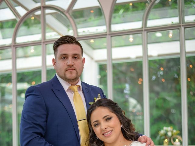 El matrimonio de Juan y Daniela en Bogotá, Bogotá DC 13
