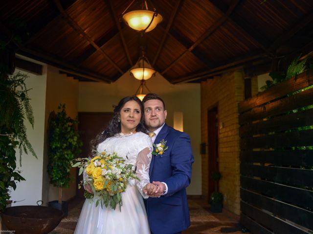 El matrimonio de Juan y Daniela en Bogotá, Bogotá DC 14