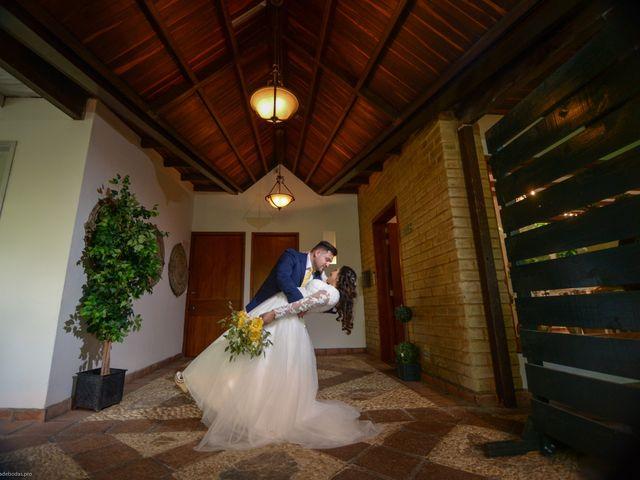 El matrimonio de Juan y Daniela en Bogotá, Bogotá DC 15
