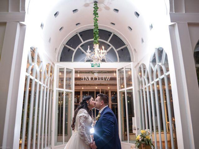 El matrimonio de Juan y Daniela en Bogotá, Bogotá DC 21