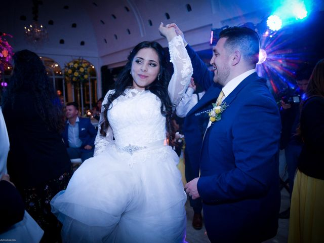 El matrimonio de Juan y Daniela en Bogotá, Bogotá DC 31