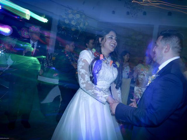 El matrimonio de Juan y Daniela en Bogotá, Bogotá DC 34