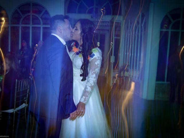 El matrimonio de Juan y Daniela en Bogotá, Bogotá DC 35
