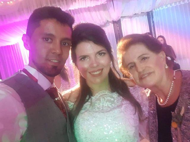 El matrimonio de Camilo y Ana Lucía en Bogotá, Bogotá DC 5