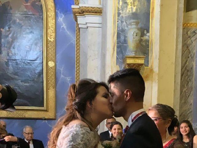 El matrimonio de Camilo y Ana Lucía en Bogotá, Bogotá DC 2