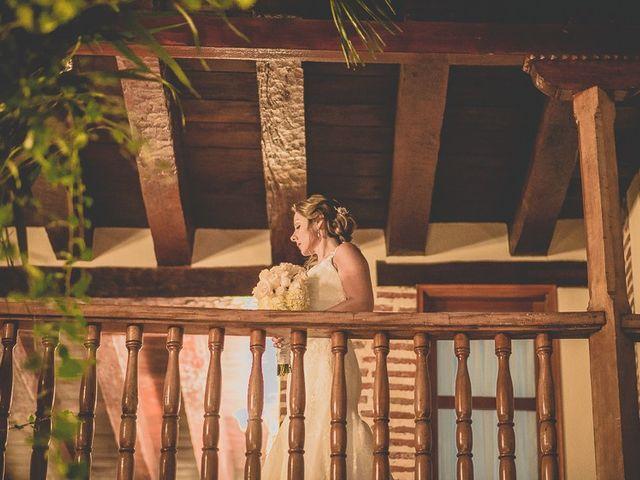 El matrimonio de Fabio y Johanna en Cartagena, Bolívar 9