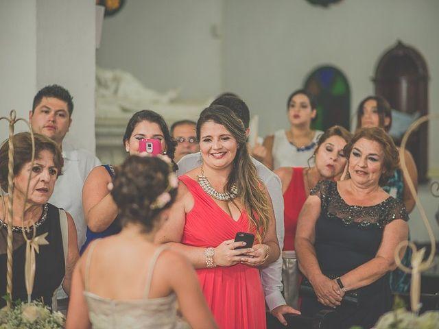 El matrimonio de Fabio y Johanna en Cartagena, Bolívar 17