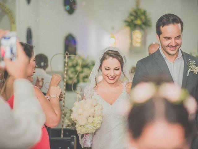 El matrimonio de Fabio y Johanna en Cartagena, Bolívar 27