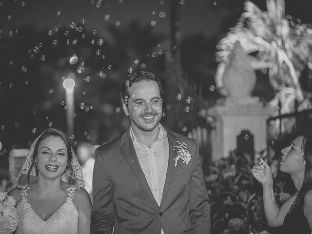 El matrimonio de Fabio y Johanna en Cartagena, Bolívar 29