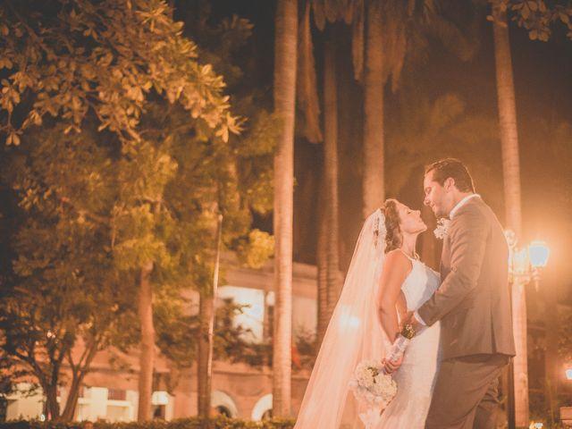 El matrimonio de Fabio y Johanna en Cartagena, Bolívar 31