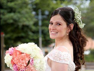 El matrimonio de Carlos y Carolina 2