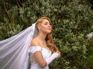 El matrimonio de Lady y Augusto 3