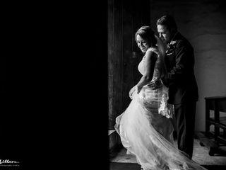 El matrimonio de Gloria y Julian 1