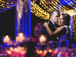 El matrimonio de Gloria y Julian 3
