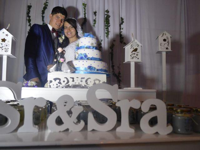 El matrimonio de Heder  y Ednna  en Ibagué, Tolima 4
