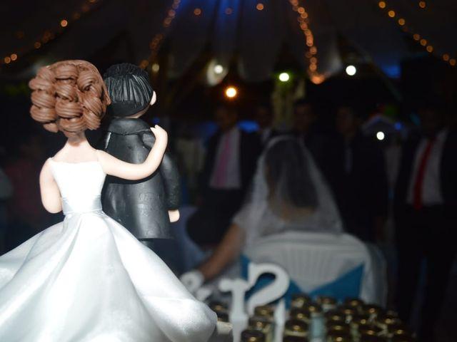 El matrimonio de Heder  y Ednna  en Ibagué, Tolima 7