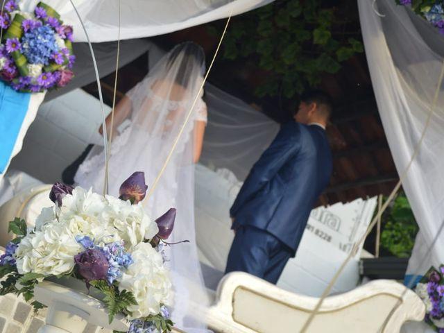 El matrimonio de Heder  y Ednna  en Ibagué, Tolima 8