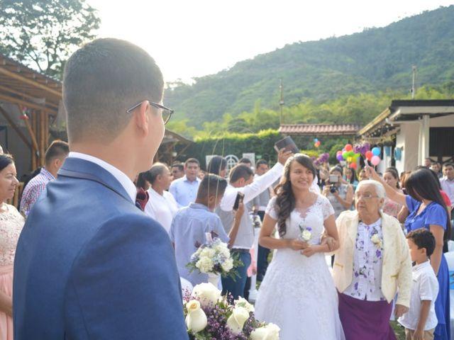 El matrimonio de Heder  y Ednna  en Ibagué, Tolima 2