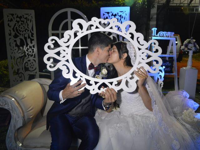 El matrimonio de Heder  y Ednna  en Ibagué, Tolima 10