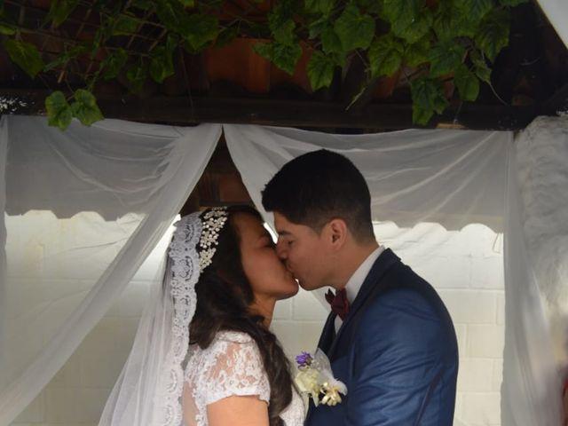 El matrimonio de Heder  y Ednna  en Ibagué, Tolima 11