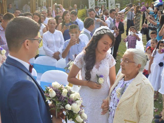 El matrimonio de Heder  y Ednna  en Ibagué, Tolima 12