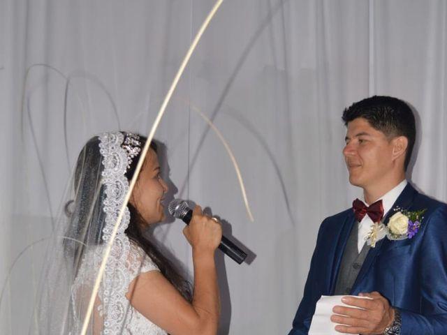 El matrimonio de Heder  y Ednna  en Ibagué, Tolima 13